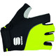 Sportful Giro Gloves black/yellow fluo